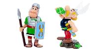 Asterix und die Römer  Asterix, Obelix und Idefix aus Maxi-Überraschungseiern Set