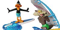 Looney Tunes ist eine Trickfilmserie von Warner Bros Bugs Bunny, Tweety, Speedy Gonzales Tweety, Sylvester, Granny