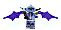 LEGO® Lego Nexo Knights FigurenFiguren Minifiguren Garmadon NinjaGo TV Movie Minifiguren Kinder Bunt Spielzeug Spielen kaufen günstig online LEGOLEGO 70661 Ninjago