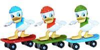 Micky Maus und Freunde  Tick Trick Track  Figuren aus dem Ü-Ei Donald Duck Figur