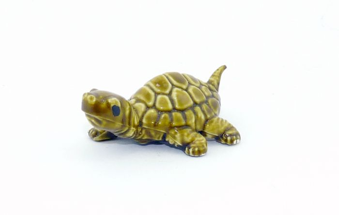 Schildkröte in groß (Alte Figuren)