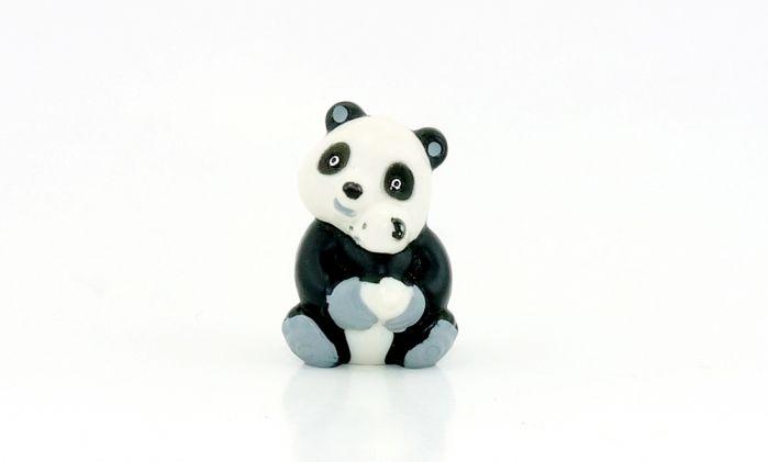 Pandamutter aus der Serie von 1985 Tao Tao und seine Freunde