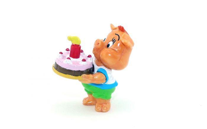 Matze Meisterstück (Pinky Piggys)