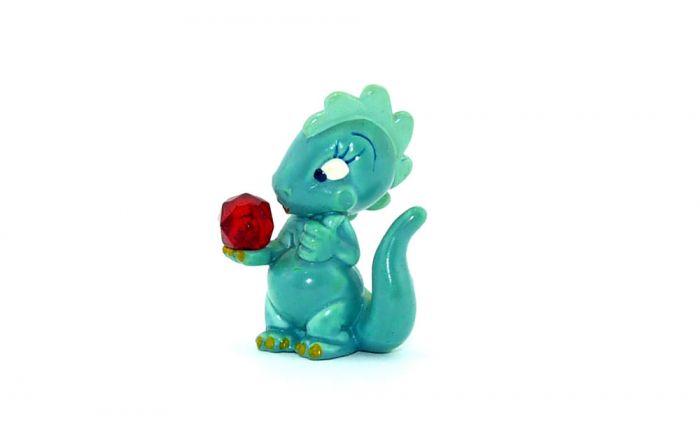Juwelina von den Drolly Dinos mit Juwel
