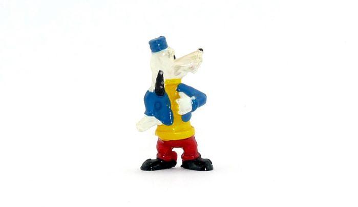 Goofy mit Kennung auf Rücken (Alte Ü-Ei Figuren)