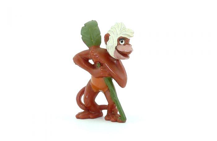 Diener aus der Serie das Dschungelbuch von 1985