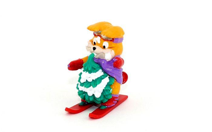 Charly Crash von den Hanny Bunnys