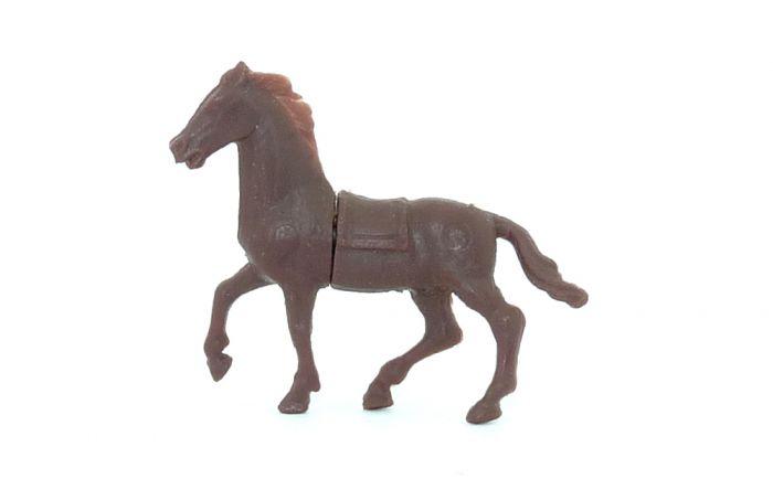 Pferd von Cowboy und Indianer auf Pferd von 1976 D/EU (Ohne Reiter)