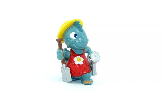 "Dady Dino aus der Serie ""Die Dapsy Dino Family"""