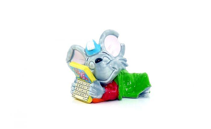 Sammy Standby von den Mega Mäusen (Computermaus)