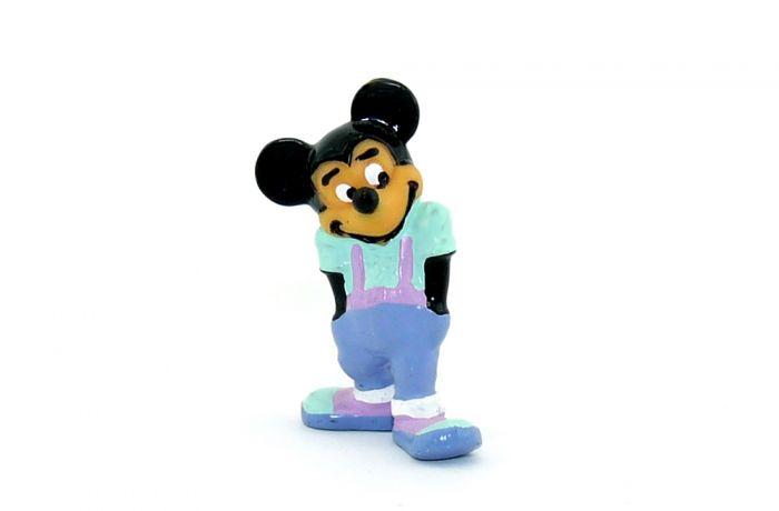 Micky mit Hosenträgern (Micky und seine tollen Freunde)