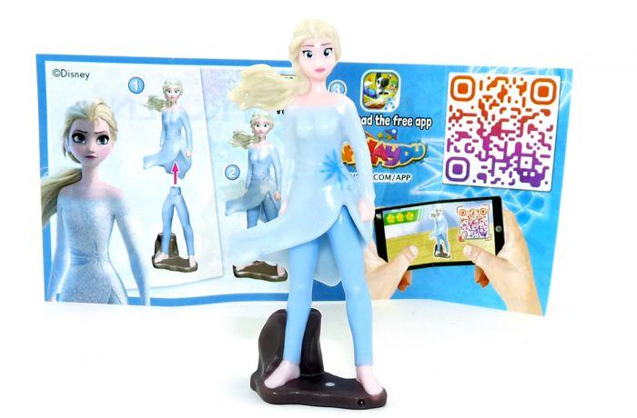 """Elsa aus der Serie """"Frozen 2"""" (Beipackzettel Nummer VU337)"""