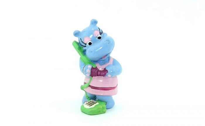 Babsy Baby aus der Serie Die Happy Hippo Company