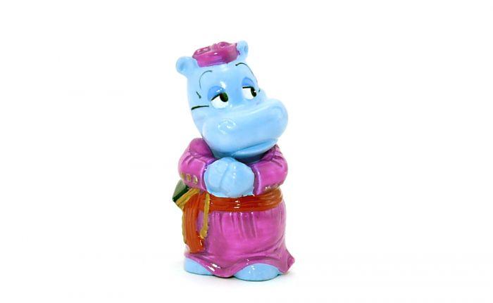 Paulus Predicus Figur von der Happy Hippo Hochzeit (Pastor - Prediger)