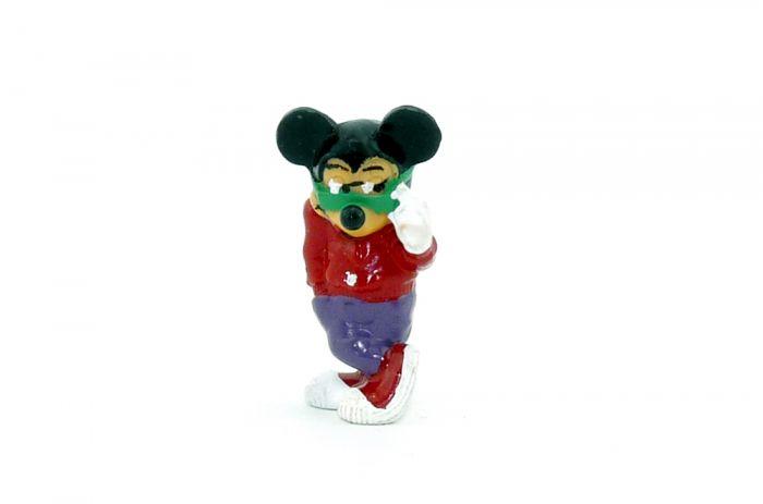 Micky mit Sonnenbrille (Micky und seine tollen Freunde)