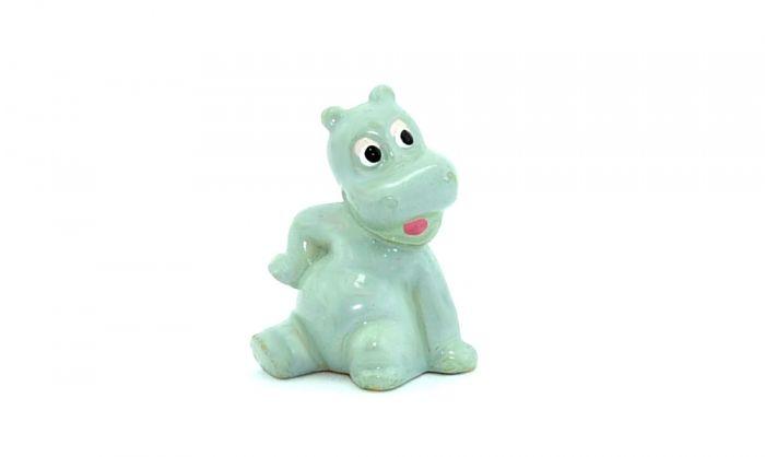 Babsy Baby aus der ersten Happy Hippo Serie von 1988