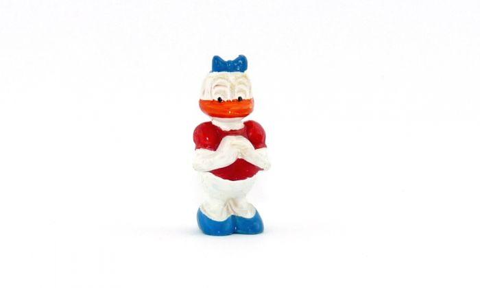 Daisy Duck von 1976 (Alte Ü-Ei Figuren)