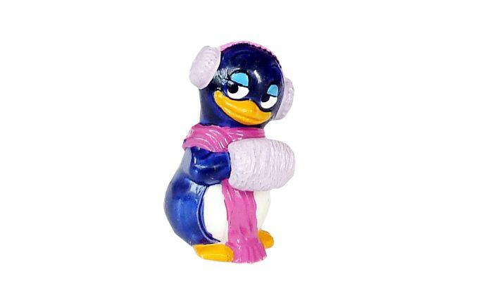 Pinguita von den Peppy Pingos 1992