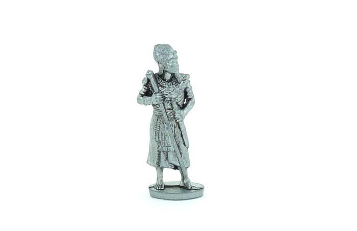 Pharao, Kennung 10B (Metallfiguren)