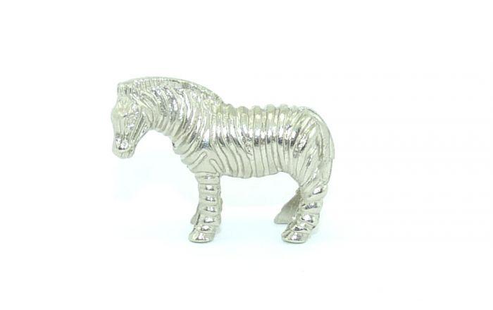 Zebra - Chrom (Metall)