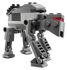LEGO Star Wars Polybag First Order Heavy Assault Walker [Nummer 30497]