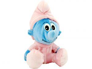Babyschlumpf aus dem Maxi Ei (Plüschfigur)