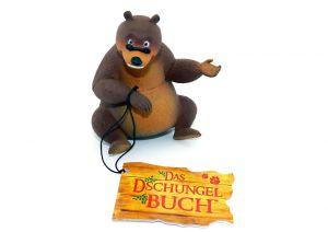 """Balu der Bär Figur aus der Serie """"Das Dschungelbuch"""""""