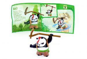 BAO mit deutschen Beipackzettel FS278 (Kung Fu Panda 3)