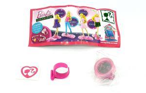 Barbie Zauber Ring aus der Serie Barbie Fashionistas