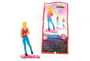 Barbie Stylisch aus der Serie Barbie Fashionistas