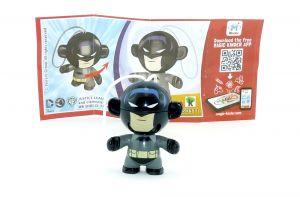 Batmann als Twistheads Figur 2017 (Justice League SD311)