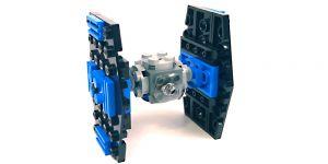 LEGO Star Wars – 's Tie Fighter im Polybag [Nummer 8028]
