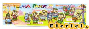 Iluna Park (Beipackzettel Ausland)