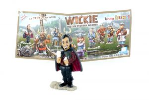 Congaz, aus dem Film Wickie und die starken Männer (Wickie)