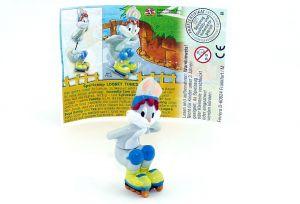 Bugs Bunny auf Rollschuhen (Bugs Bunny)