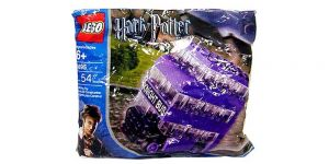 LEGO Harry Potter - Mini Knight Bus im Polybag [Nummer 4695]
