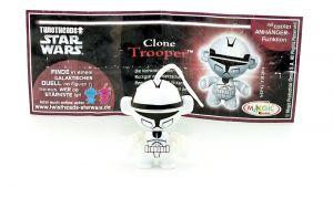 Clone Trooper aus der Serie Star Wars - Twistheads