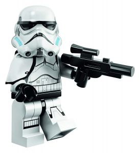 LEGO Star Stormtrooper Sergeant im Polybag [Nummer 5002938]