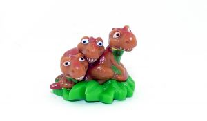 Dinosaurier Kinder von  ICE AGE 3 ohne Zettel