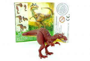 Mama Dinosaurier als Tyrannosaurus (ICE AGE 3)