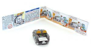 Dr. Link mit Beipackzettel (Cybertop)
