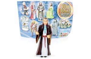 Elrond König der Elben mit großem Beipackzettel (Herr der Ringe III)