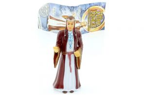Elrond HDR III mit Beipackzettel aus Adventskalender