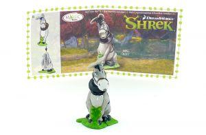 Esel aus den Film von Shrek 4