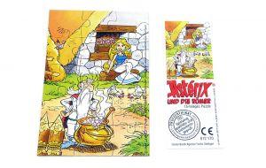 Asterix und die Römer Üuzzleecke oben rechts