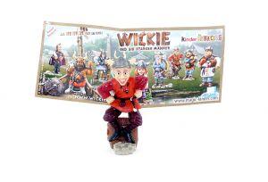 Gorm aus dem Film Wickie und die starken Männer (Wickie)