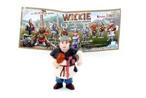 Faxe aus dem Film Wickie und die starken Männer (Wickie)