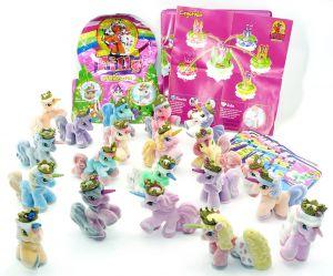 Filly Unicorn. Alle 20 Einhörner von der Firma Simba mit Zubehör