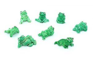 Happy Frogs von 1986 (Sätze Deutschland)