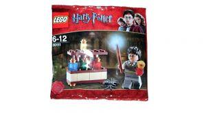 LEGO Harry Potter - Labor im Polybag [Nummer 30111]